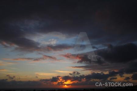 Sky sunset sun sunrise javea.
