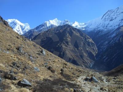 Sky trek asia south himalayan.