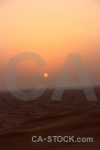 Sky uae sand desert dune.