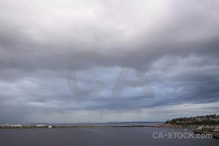 Sky water europe sea cloud.