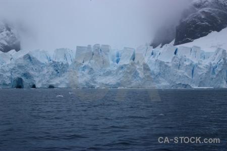 Snow antarctica cloud cruise ice.