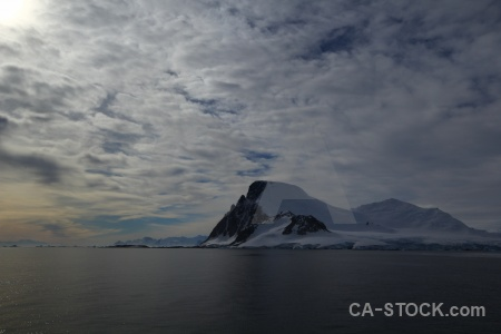 Snow south pole antarctic peninsula ice antarctica.