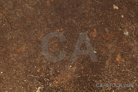 Soil brown texture.
