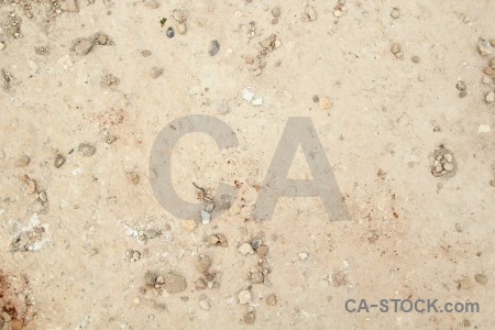Soil texture crack.
