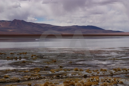 South america bolivia sky landscape water.