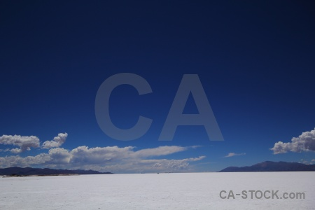 South america landscape altitude salt flat salta tour.