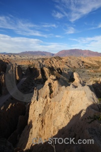 South america rock argentina mountain calchaqui valley.