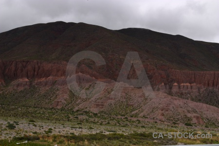 South america sky argentina cloud salta tour.