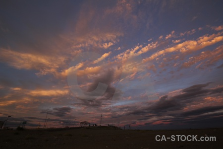 South america sky punta arenas chile cloud.
