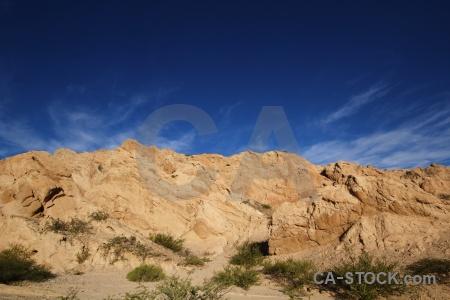 South america sky rock cloud argentina.