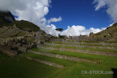 South america sky unesco grass inca.