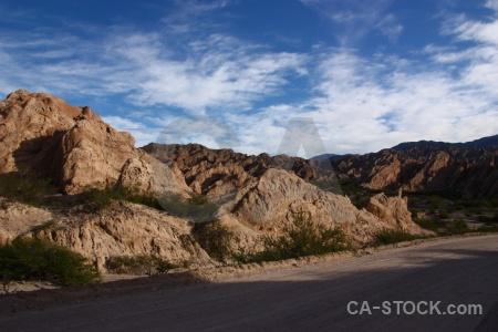 South america sky valley cloud salta tour 2.