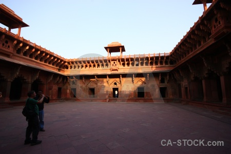 South asia building agra fort monument jahangir.