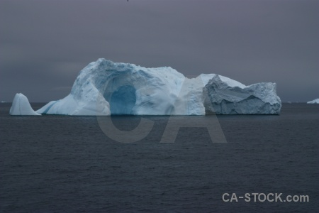 South pole antarctica sky day 6 iceberg.