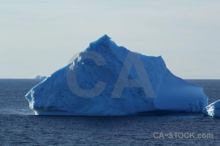 South pole day 5 antarctica iceberg ice.