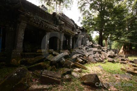 Southeast asia cambodia tomb raider siem reap unesco.