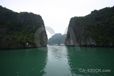 Southeast asia island water unesco sea.