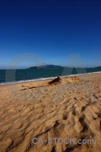Southeast asia sand nha trang island vietnam.