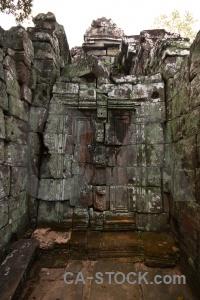 Southeast asia unesco banteay kdei angkor buddhism.
