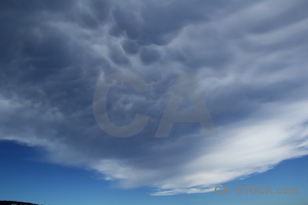 Spain europe cloud sky javea.