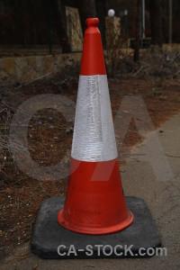 Spain europe texture javea cone.