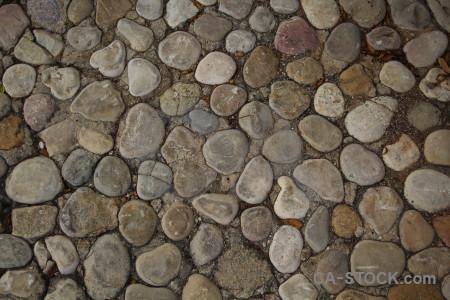 Spain europe wall stone javea.