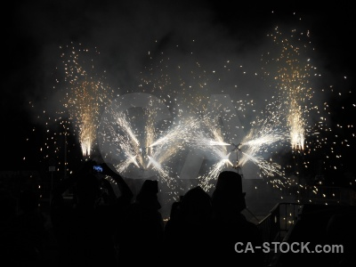 Spain javea correfocs europe black.