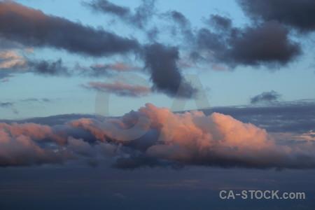 Spain javea sky cloud europe.