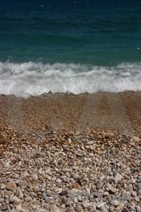 Spain sea europe beach wave.