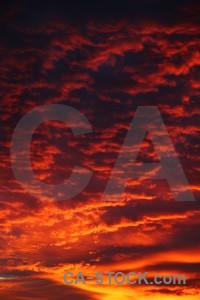 Spain sky cloud europe sunrise.