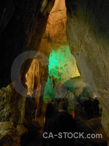 Stalagmite asia stalactite unesco southeast.