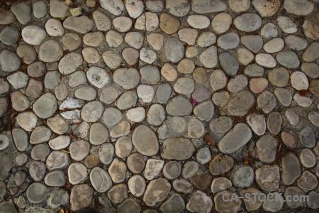 Stone europe javea wall spain.