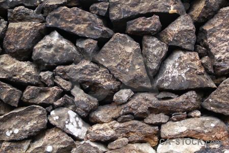 Stone europe texture spain javea.