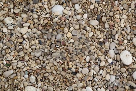 Stone gravel texture.