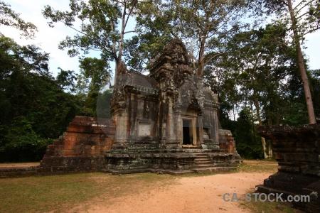 Stone sky sand siem reap southeast asia.