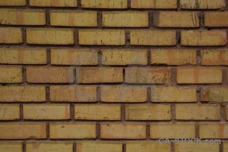 Stone texture brown brick.