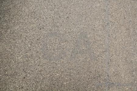 Stone texture road.