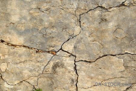 Stone texture rock crack.