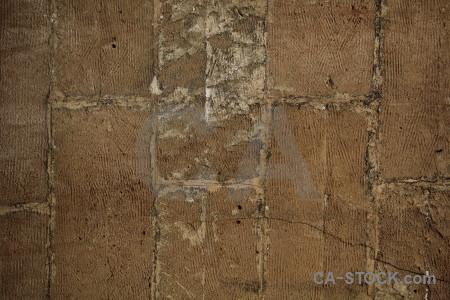 Stone wall texture javea spain.