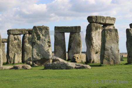Stonehenge england wiltshire europe rock.