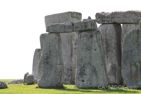 Stonehenge england wiltshire rock europe.