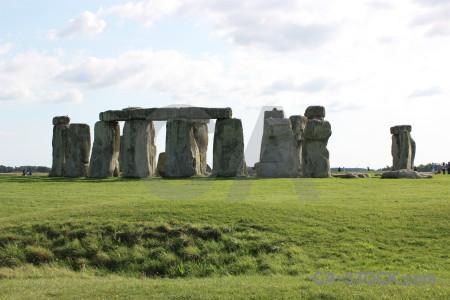 Stonehenge wiltshire europe england rock.
