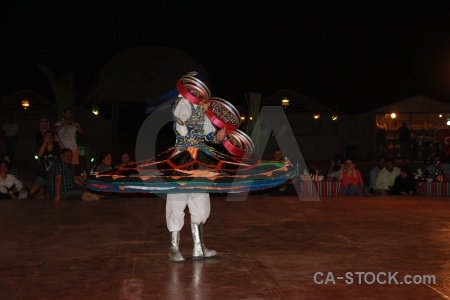 Sufi whirling spin middle east dubai arabic.