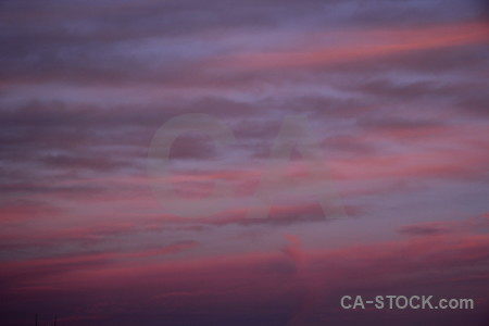 Sunrise sky spain cloud sunset.