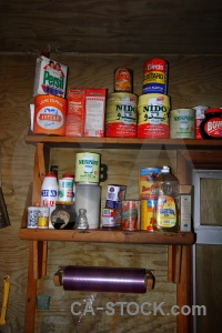 Supplies neumayer channel wiencke island hut antarctic peninsula.