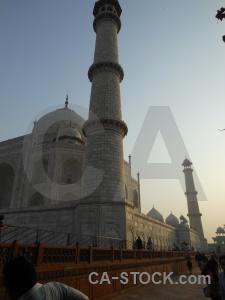 Taj mahal mumtaz mausoleum india shah jahan.