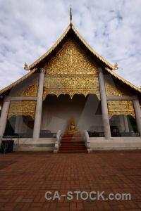 Temple buddha watchediluang varaviharn buddhist sky.
