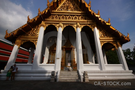 Temple royal palace buddhism wat phra kaeo grand.