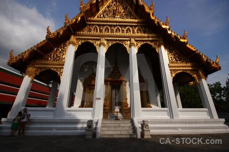 Temple royal palace buddhism wat phra kaeo grand.