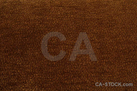 Textile brown material texture.